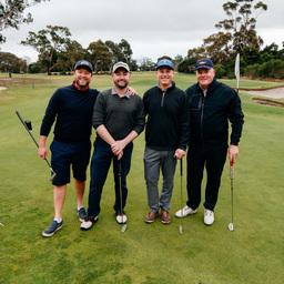 OHA Golf Day