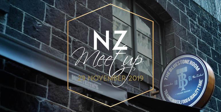 New Zealand Chapter - Meetup