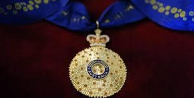 Australia Day Honours - 2020