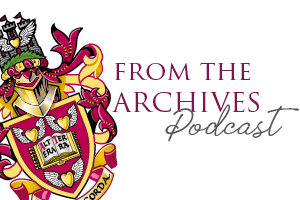 From the Archives - Episode 15