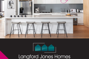 Langford Jones Homes
