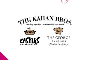 Caspers Pies & Pastries