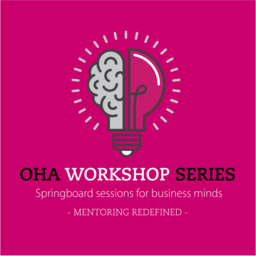 OHA Workshop Series