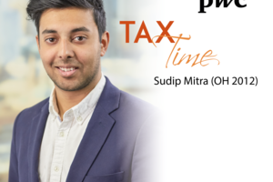 Get prepared for Tax Time with PwC's Airtax Team