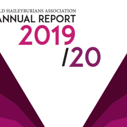 Annual Report 2019/20