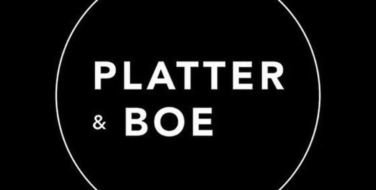 Master Class with Platter and Boe Founder Boe Eyking (2015)