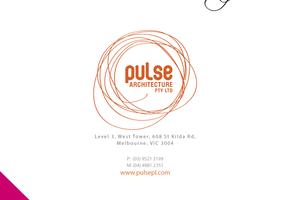 Pulse Architecture